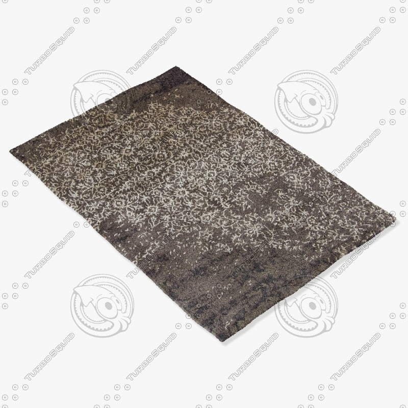 3ds max chandra rugs rup-39602