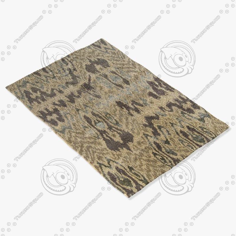 3ds chandra rugs rup-39606