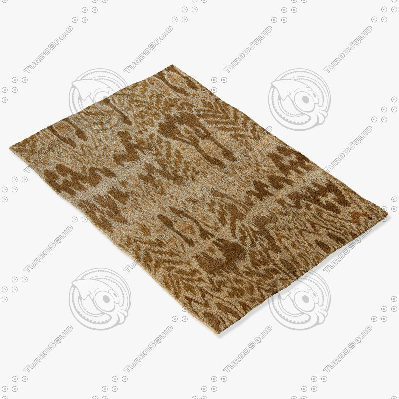3ds max chandra rugs rup-39607
