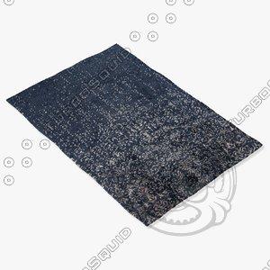 3dsmax chandra rugs rup-39614