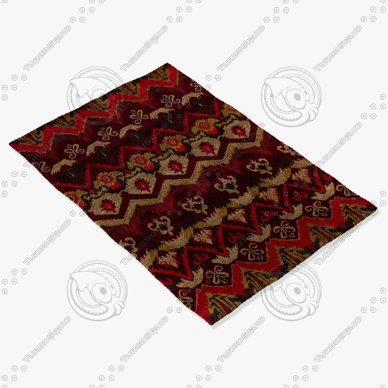 3d chandra rugs rup-39618