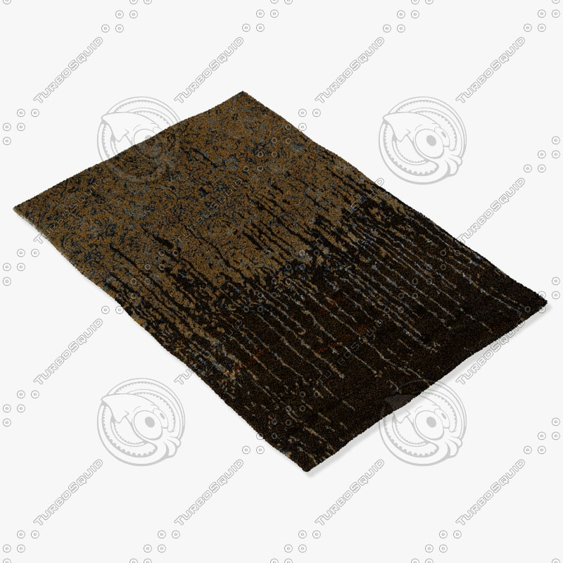 3ds max chandra rugs rup-39624
