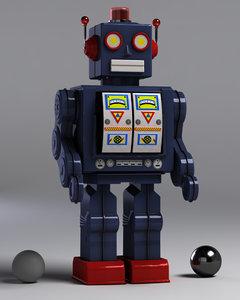 - metal 3d model