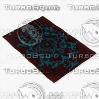 3d chandra rugs ven-6004 model