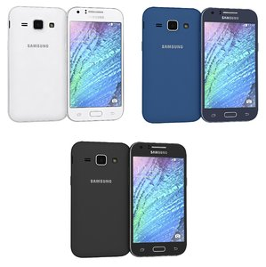 samsung galaxy j1 colors max