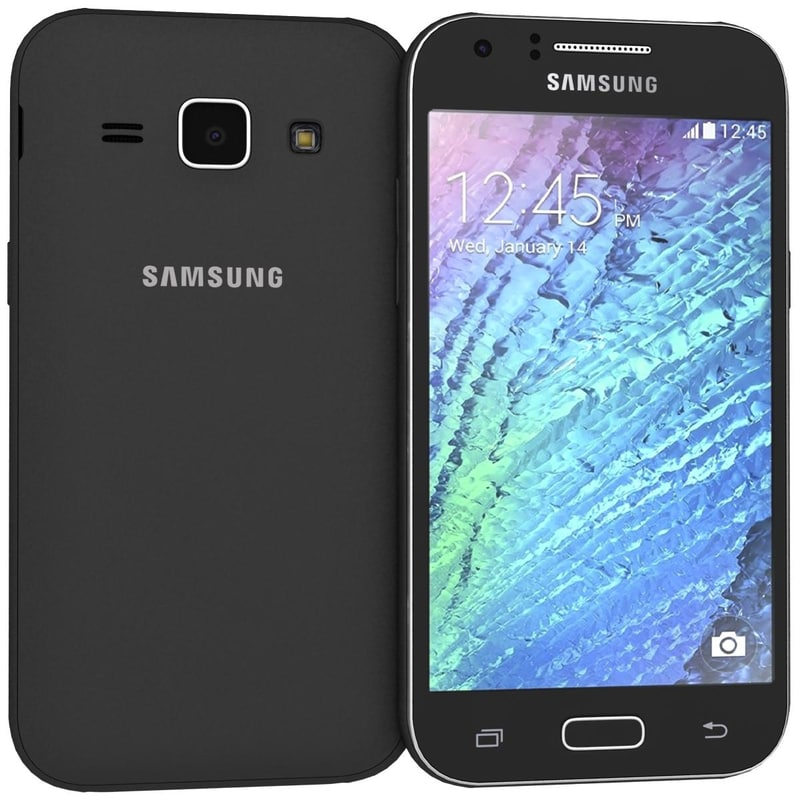 max samsung galaxy j1 black