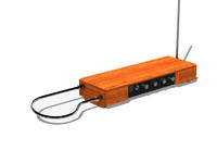 Etherwave theremin