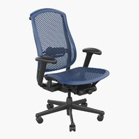 Office Chair Celle Chair