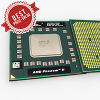 cpu amd phenom ii obj