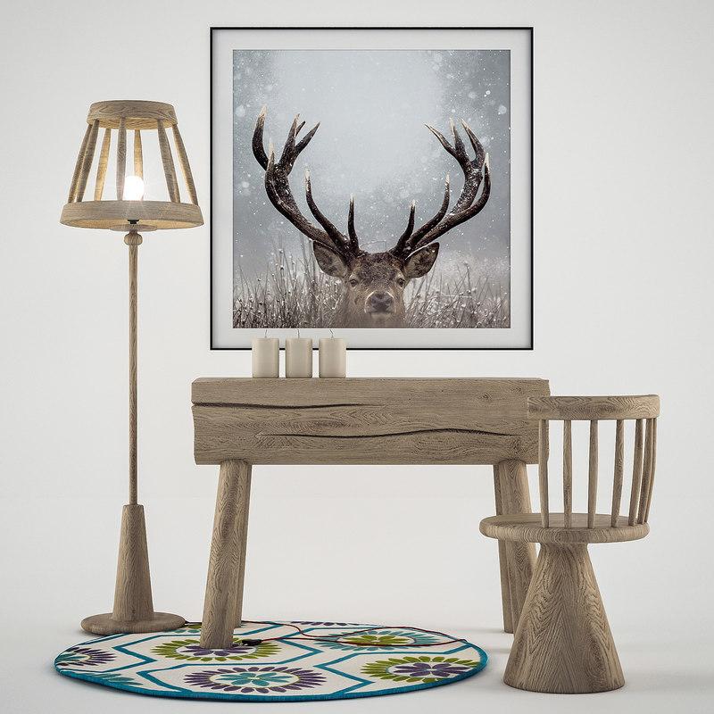 set furniture max
