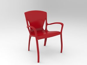 max cadeira clarice tramontina chair