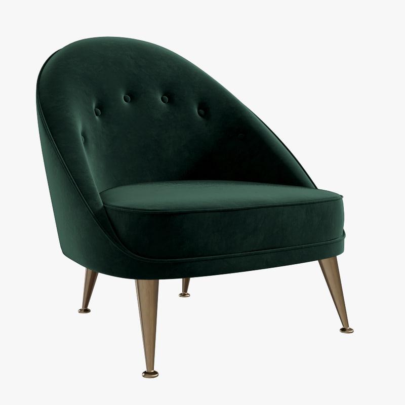 max brabbu malay armchair
