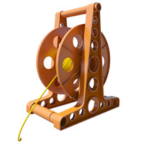 3d cord reel -
