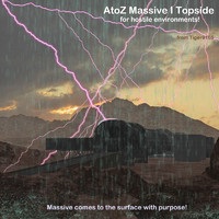AtoZ Massive Topside v1 for Poser 7+