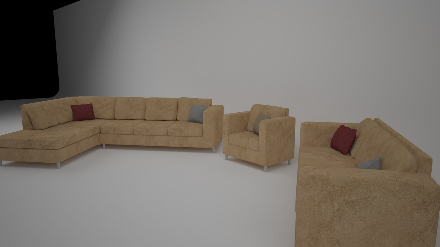 max couch set fabrics