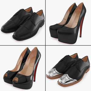 max collections christian louboutin