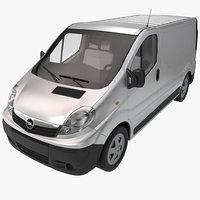 Opel Vivaro 2013(1)