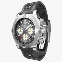 Breitling Chronomat GMT ocean race