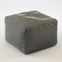 max soft pouf