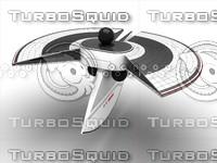 3d model probe