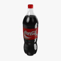 Coca Cola 1.5 Litre - Classic