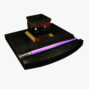 inkwell inkpen pen max