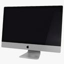 Apple iMac 3D models