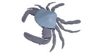crab 3d 3ds