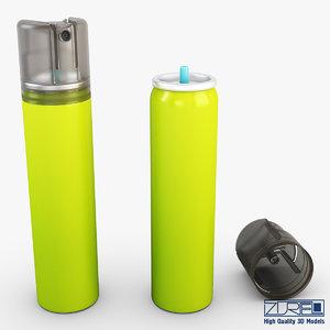 3d spray 75ml v 1