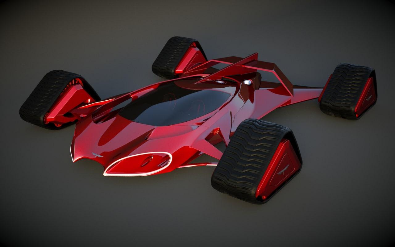 3ds max designed