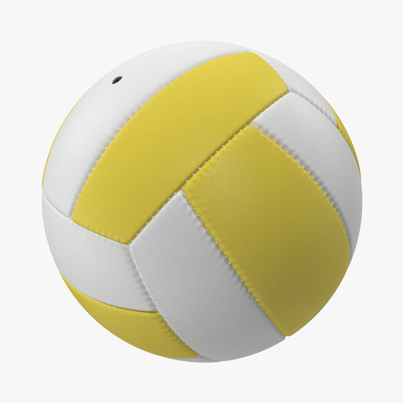 max volleyball ball 3