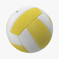 max volleyball ball 3