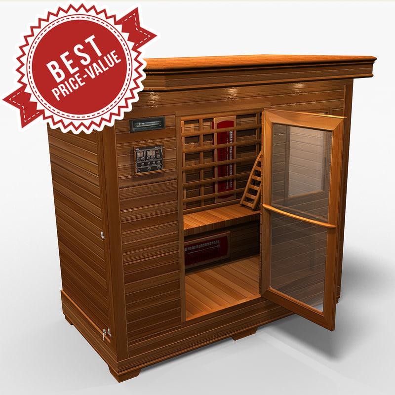 max sauna saun