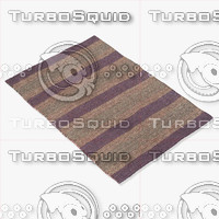 3d 3ds rizzy home rugs multi-colored