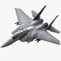 3d 3ds silent eagle