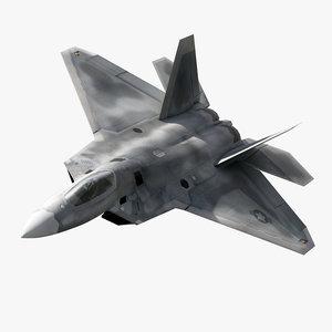 f-22 raptor max