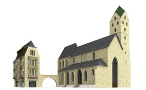 3ds st mary s church
