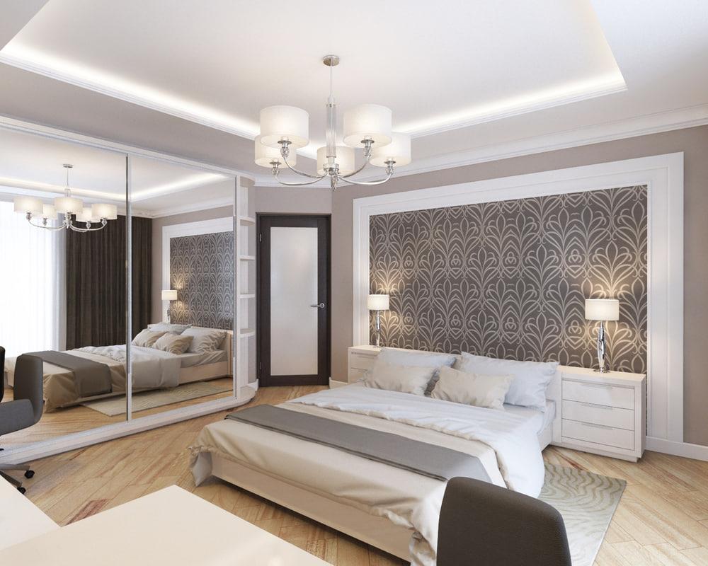 bedroom bed max