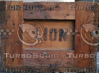 Wooden Crate_0002