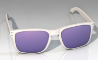 3d sunglasses oakley shades model