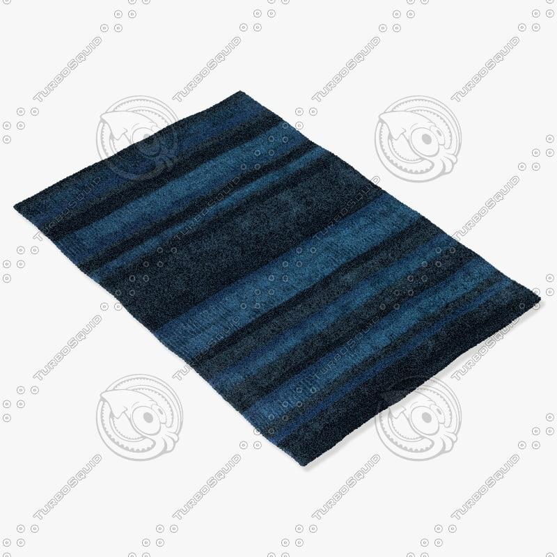 3d chandra rugs ami-30503 model