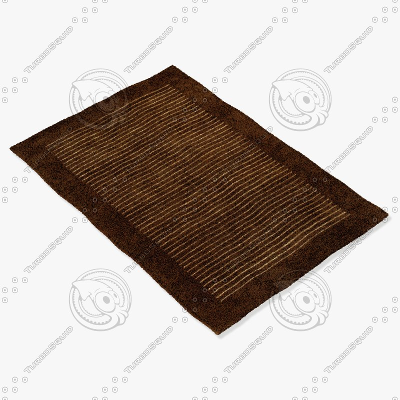 chandra rugs ant-111 3d 3ds