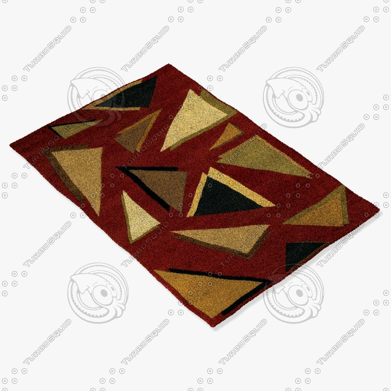 3d chandra rugs ant-113