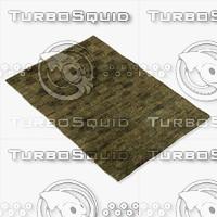 3ds max chandra rugs art-3581