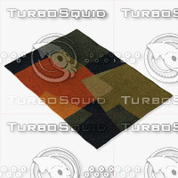 3d chandra rugs ben-3014