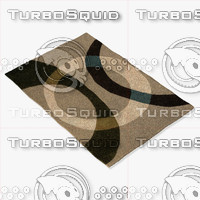 3d chandra rugs ben-3021 model