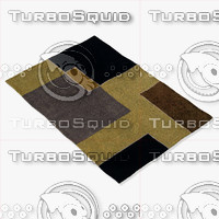 3ds max chandra rugs ben-3023