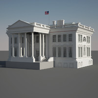 LIL WHITE HOUSE