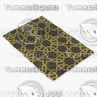 3d chandra rugs dav-25802