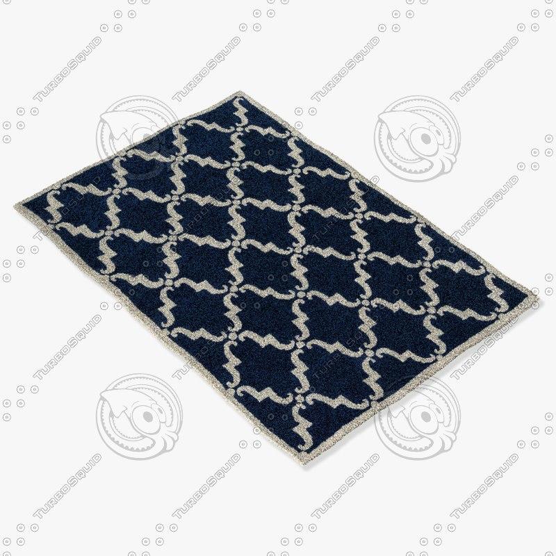 3ds chandra rugs dav-25825